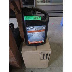 Case of OEM Premium Antifreeze/Coolant