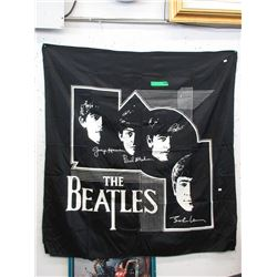 The Beatles Wall Hanging
