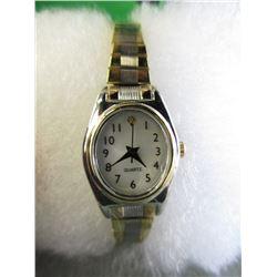 New-in-Box Ladies Diamond Watch