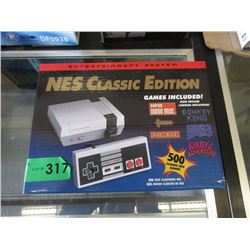 New NES Mini Game Console with Games