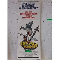 2 Movie Lobby Posters