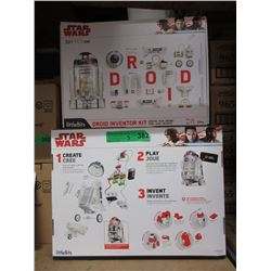3 Star War Little Bits Inventor Kits