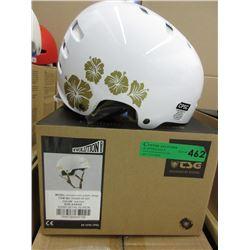 New TSG Evolution Helmet - Size XXS/XS