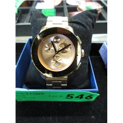 New Old Stock Men's Movado Bold Watch