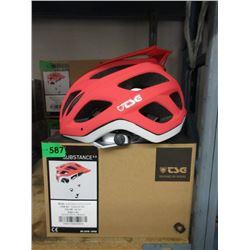 New TSG Substance Helmet - Size L/XL