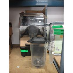 Commercial JTC Blender