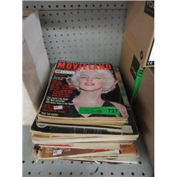 25 Vintage Magazines