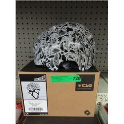 New TSG Evolution Helmet - Size L/XL