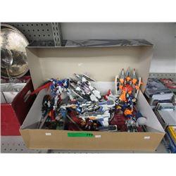Box of Sky Grasper Toys