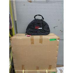 Large Case of New Pro Moto Helmet Bags