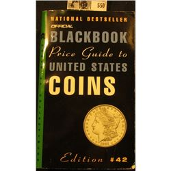 2004 Blackbook United States Coins (42nd edition).