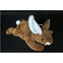 3825801aee2 Ty Beanie Baby Ears The Rabbit