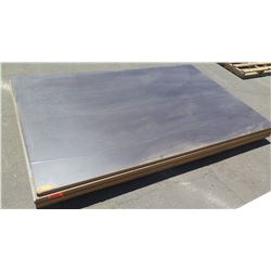 "Particle Board Panels (3/4"" to 1"" thick) 5pcs"