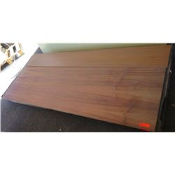 Engineered Wood Panels 2pcs