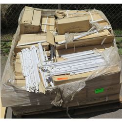 Pallet of Drawer Slides