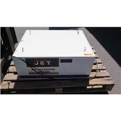 Jet E309069 Air Filtration System Model AFS-100B