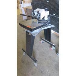 Digital Knight K205 Swing Away Heat Transfer Press