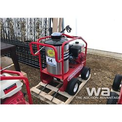 2018 EASY KLEEN HOT WATER PRESSURE WASHER