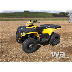 2012 POLARIS SPORTSMAN 800 ATV