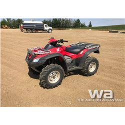 2006 HONDA RINCON 680 ATV
