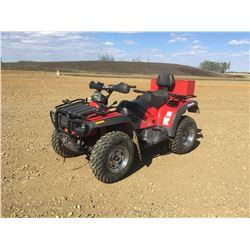 2004 BOMBARDIER ATV