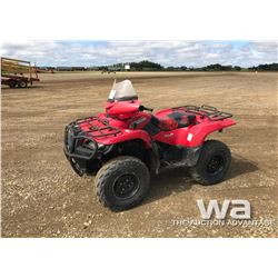 2006 SUZUKI 700 KING QUAD