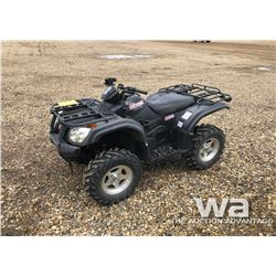 2008 MOOSE 500 ATV