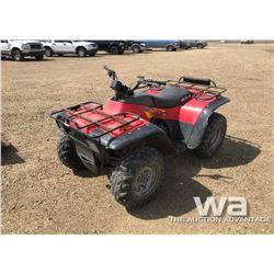 2000 ARCTIC CAT 300 ATV