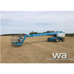 2000 GENIE S85 MANLIFT