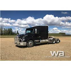 2015 VOLVO VN630 T/A TRUCK