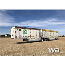 1995 TY-CROP SUPER B CHIP TRAILERS
