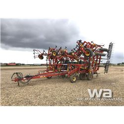 1998 BOURGAULT 8810 50 FT. CULTIVATOR