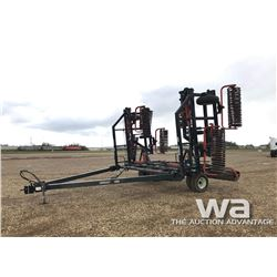 1999 BOURGAULT 4000 50 FT. COIL PACKERS