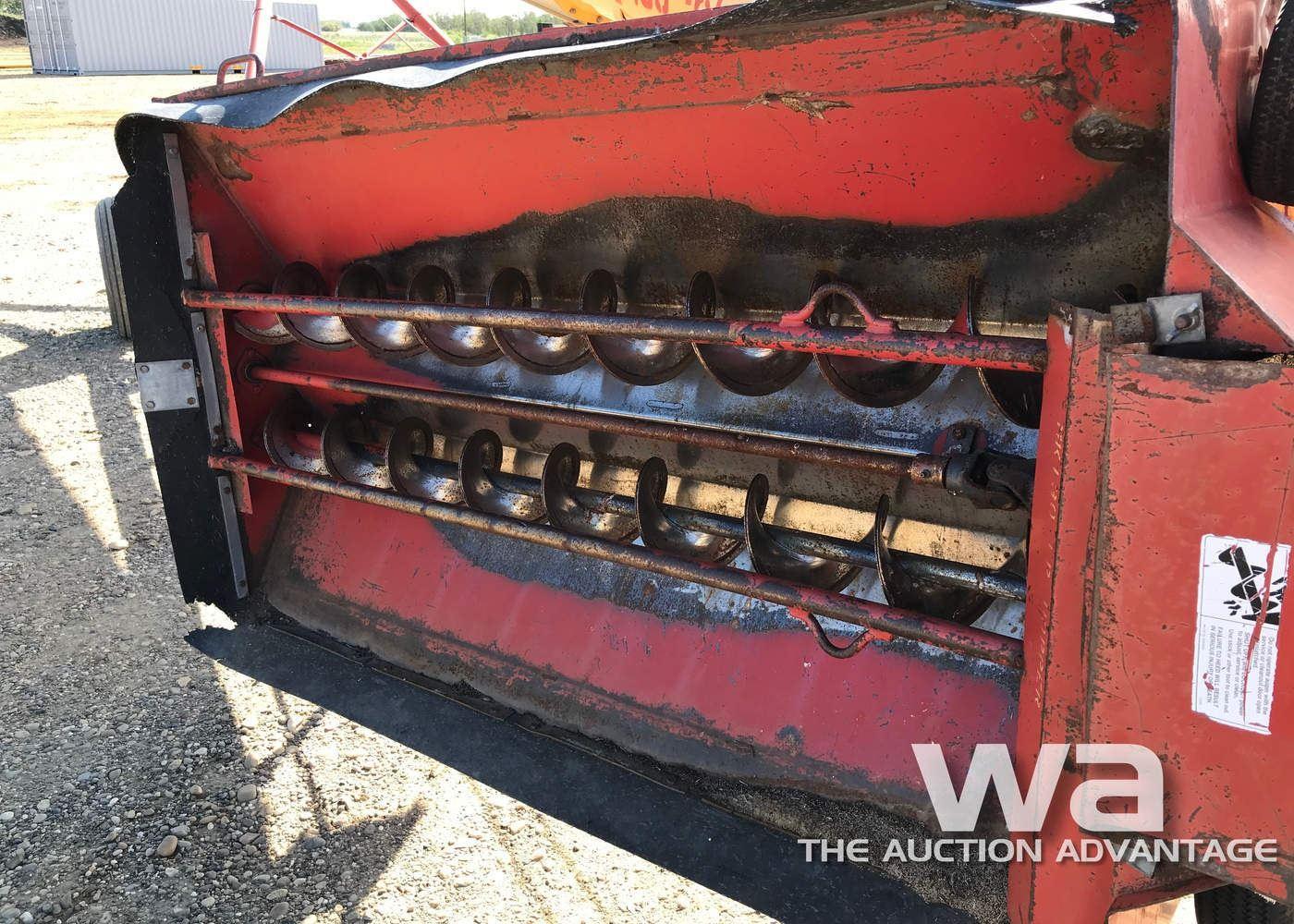 WESTFIELD MK 130-61 SWING AUGER