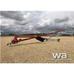"SAKUNDIAK 10"" X 66 FT. SWING AUGER"
