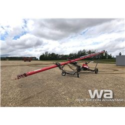 "WHEATHEART 8"" X 51 FT. S/P AUGER"