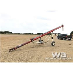 "FARM KING 8"" X 36 FT. AUGER"