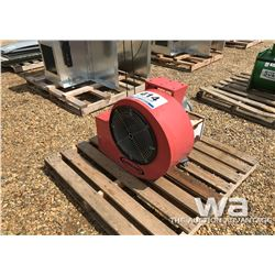 FLAMAN 3 HP AREATION FAN