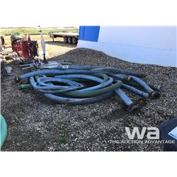 "2"" & 4"" SUCTION HOSE"