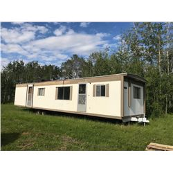 1970's GENDALL 12 X 46 FT. MOBILE HOME