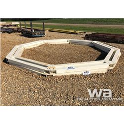 16 FT. BASE RING