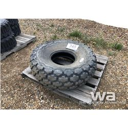 (1) FIRESTONE 18.4 X 16.1 IMPLEMENT TIRE