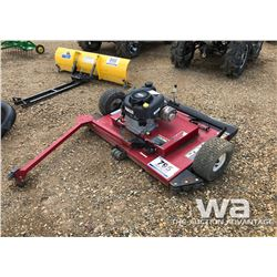"SWISHER 44"" P/T MOWER"