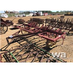 10 FT. CULTIVATOR ON STEEL