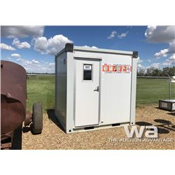 PORTABLE SHOWER RESTROOM