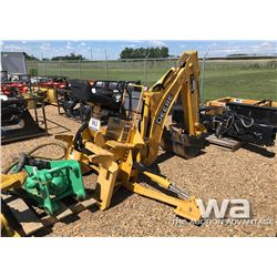 JOHN DEERE BH8 BACKHOE ATTACHMENT