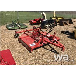 FARM KING 510 TRAILTYPE FINISHING MOWER