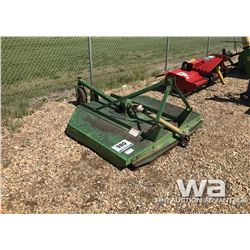 JD 3 PT. 503 MOWER