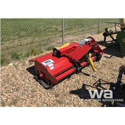 3 PT. FARM KING 60  ROTOTILLER