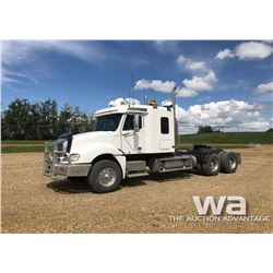 2001 FREIGHTLINER T/A TRUCK